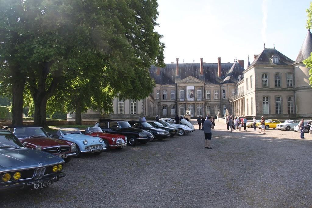 Chateau Haroué
